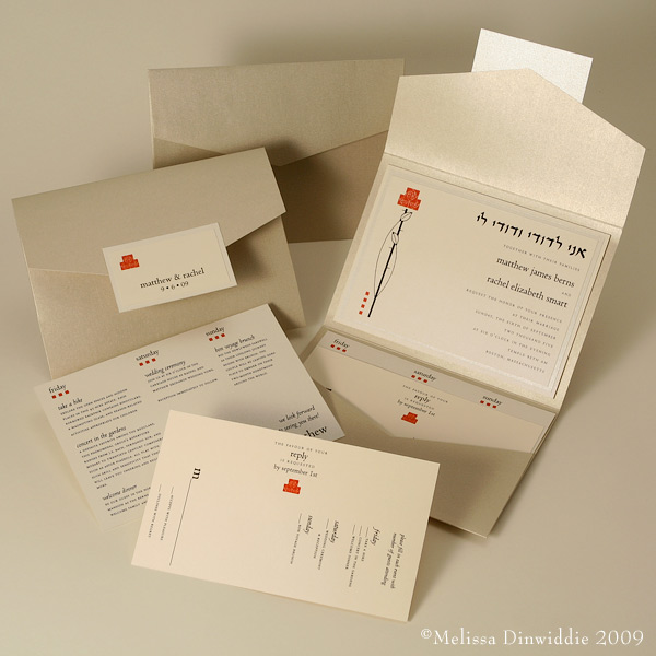 addressing timing - How To Mail Wedding Invitations